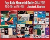 Expo AIDS Memorial Quilts