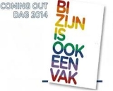 Coming Out Dag 2014